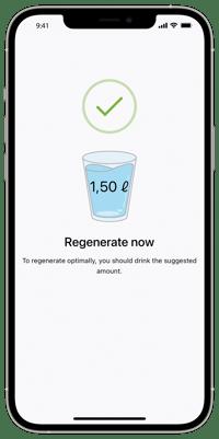 regeneration fluid_iphone 12